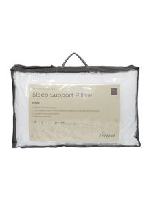 Linea Support pillow side