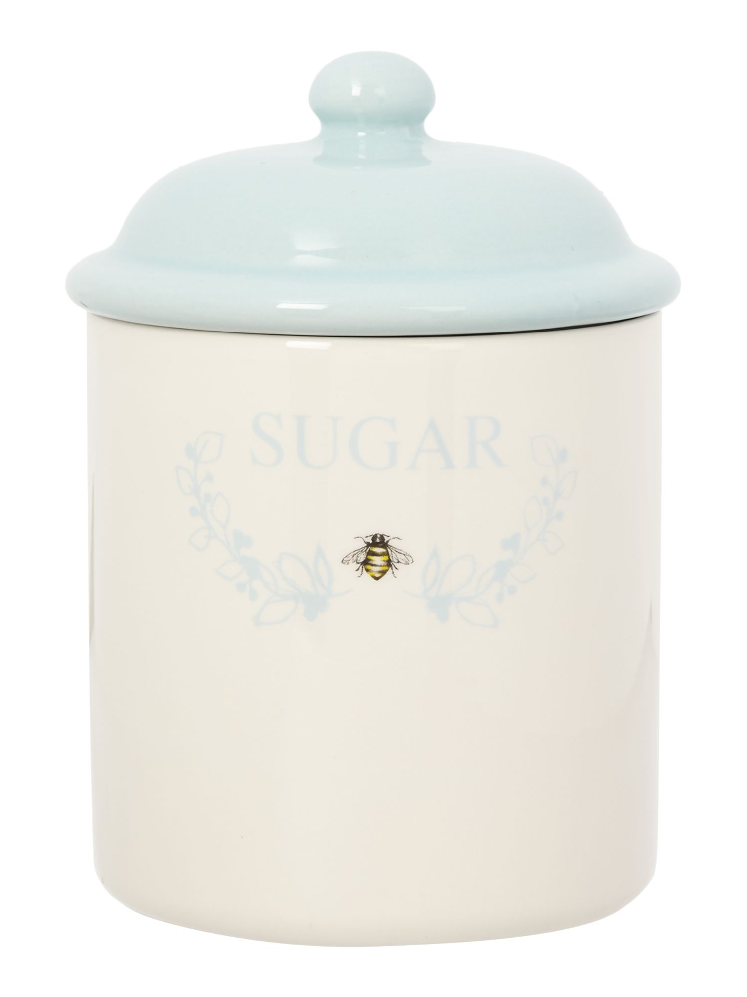 Linea Queen Bee sugar jar