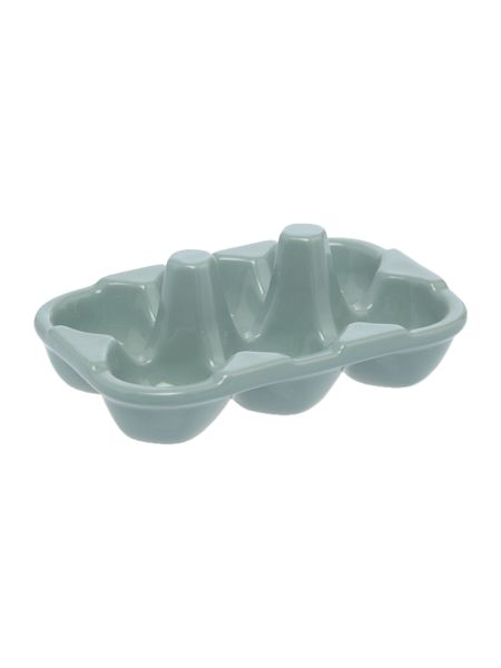 Dickins & Jones Ceramic egg tray