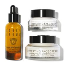Bobbi Brown Hydrating Skin Supplements Kits