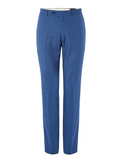 Bartolo Mini Texture Suit Trousers