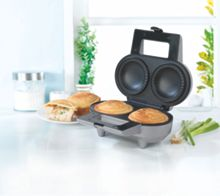 Salter Double deep fill pie maker