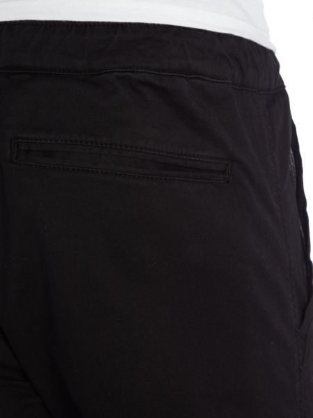 Jack & Jones Vega Twill Cuffed Trousers