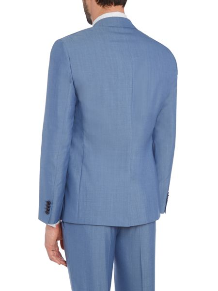 Kenneth Cole Ralph SB2 Slim Fit Suit Jacket