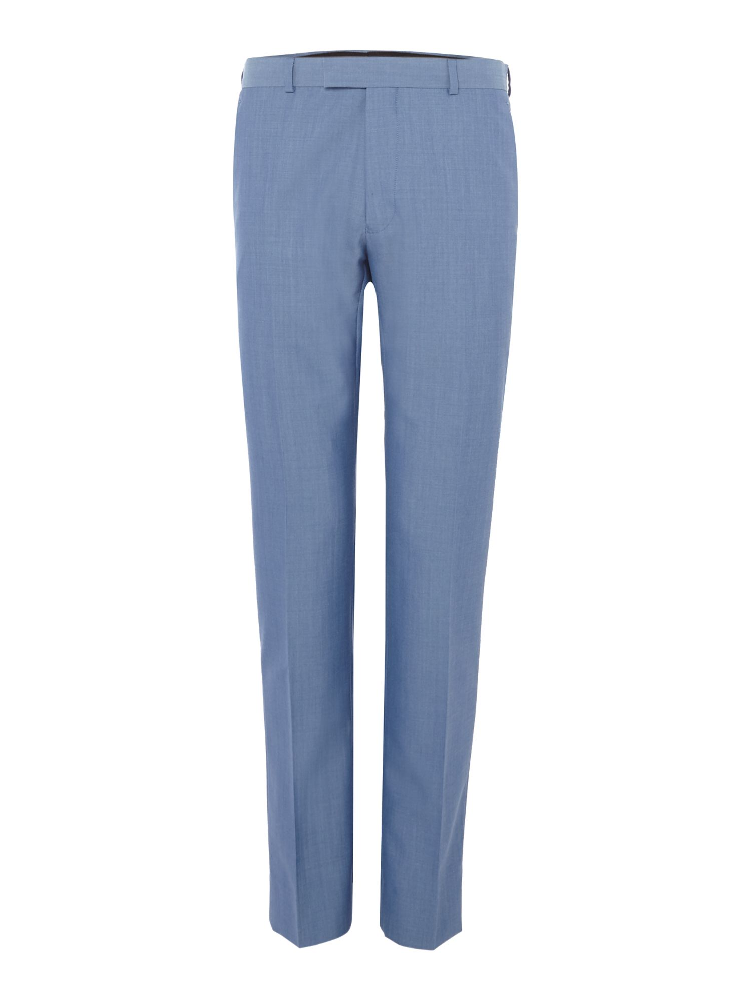 Men's Kenneth Cole Ralph Slim fit Suit Trouser, Blue