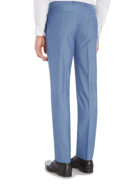 Kenneth Cole Ralph Slim fit Suit Trouser