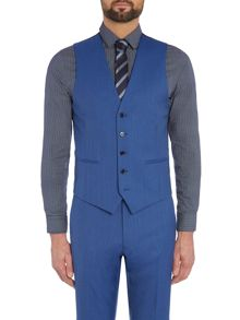 Kenneth Cole Malachi Slim fit Suit Waistcoat