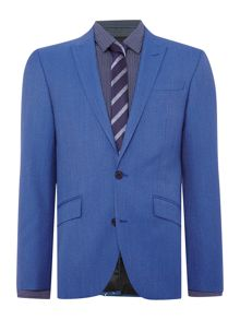 Kenneth Cole Malachi SB2 Slim Fit Suit Jacket