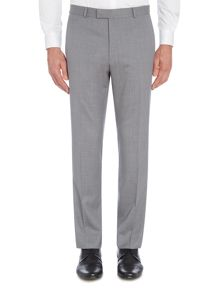 Kenneth Cole Davenport Texture Suit Trouser