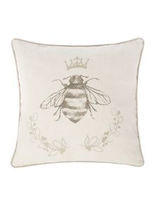 Linea Queen Bee Cushion