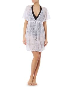 Marie Meili Malibu dress cover up
