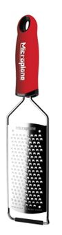 Picture of Coarse grater red