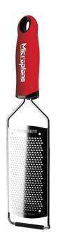 Picture of Fine grater red