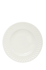 Linea Ceremony White Side Plate