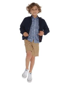 Boys Harrington Jacket