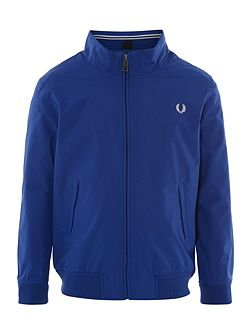 Fred Perry Boys Bomber Jacket