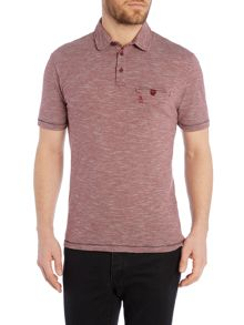 Landy polo short sleeve polo shirt