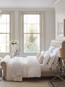 Fable Jasmine pillowcase oxford