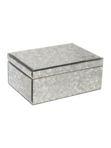 Casa Couture Jewellery Box