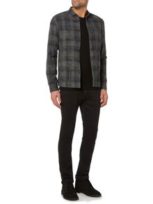 Orchard Check Long Sleeve Shirt
