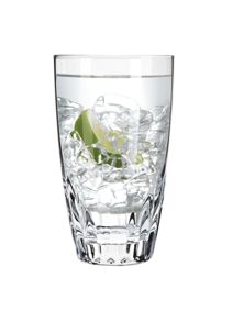 Linea Ripple hiball glasses set of 6