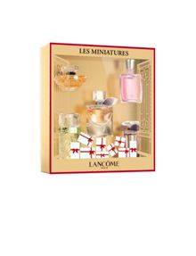 Les Miniatures Mini Fragrance Set