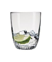 Linea Ripple tumbler glasses set of 6