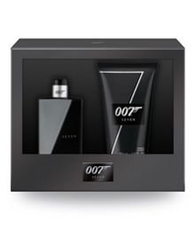 007 Seven Eau de Toilette 50ml Gift Set