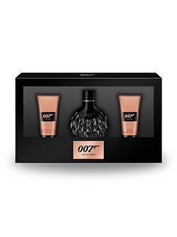 007 For Women Eau de Parfum 50ml Gift