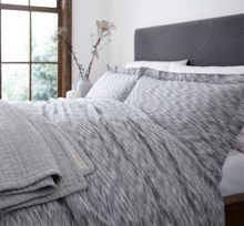 Gray & Willow Malvik pillowcase pair