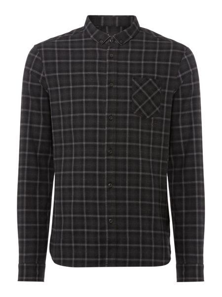 Label Lab Cleverly Checked Shirt