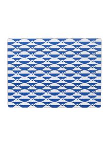 Linea Regatta cork placemats set of 4