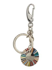 Paul Smith London Ray keyring