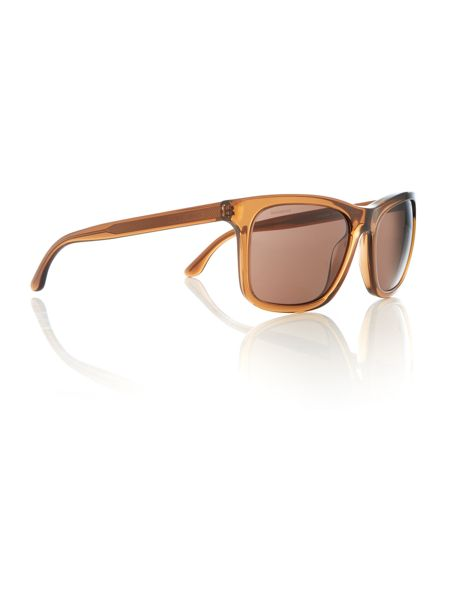 Giorgio Armani Sunglasses AR8066 square sunglasses