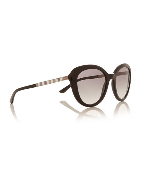 Giorgio Armani Sunglasses AR8065H cat eye sunglasses