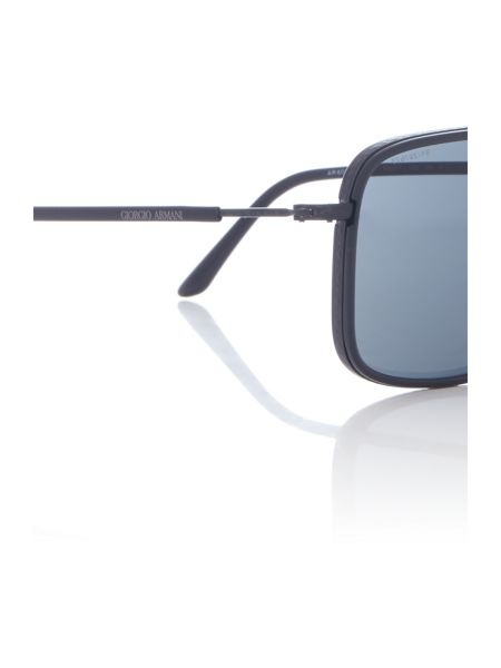Giorgio Armani Sunglasses AR6031 square sunglasses