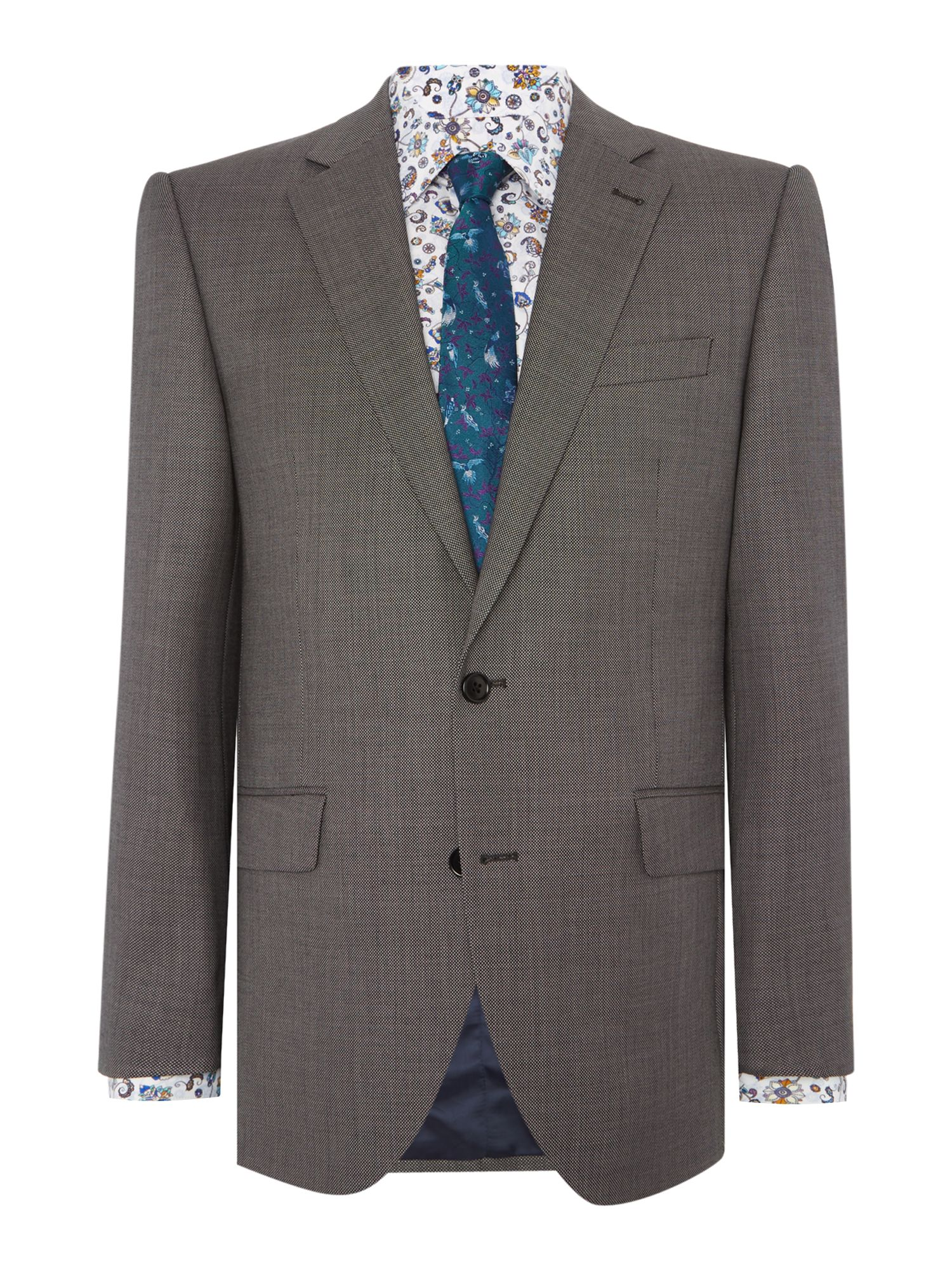 how to buy a suit jacket
