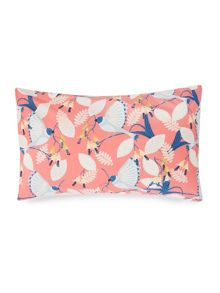 Dickins & Jones Maple print pillowcase pair