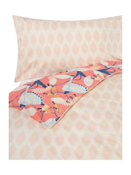 Dickins & Jones Maple print duvet cover