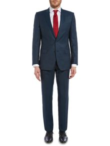 Magee 2 piece suit