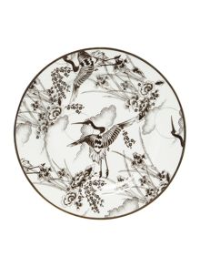 Living by Christiane Lemieux Heron Side Plate