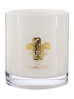 Peony Bloom Scented Candle