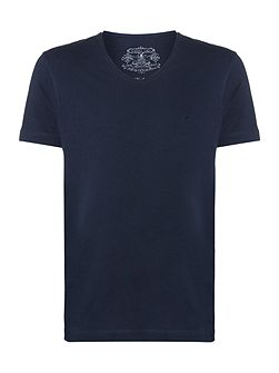 Stoke Scoop-Neck T-Shirt