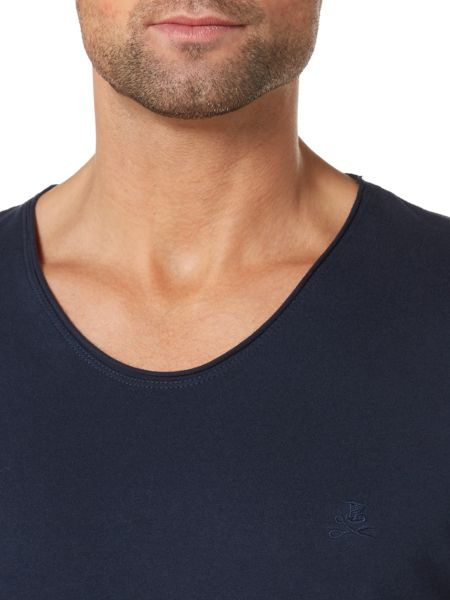 Label Lab Stoke Scoop-Neck T-Shirt