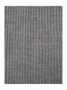 Jack & Jones Chunky knit scarf