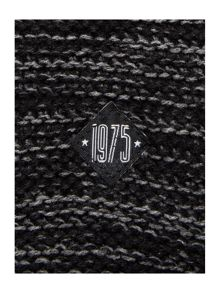 Jack & Jones Twisted knit scarf