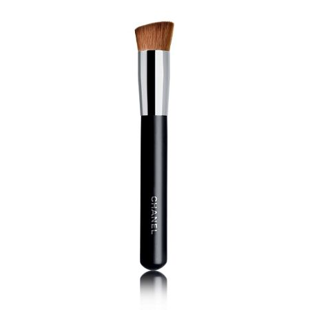 CHANEL PINCEAU TEINT  N°8 2-in-1 Foundation Brush