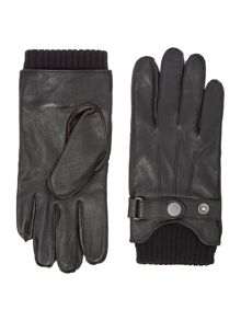 Jack & Jones Sheep leather glove