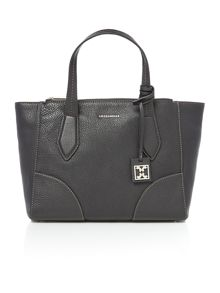 Coccinelle Brad black tote bag