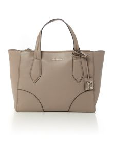 Coccinelle Brad neutral tote bag